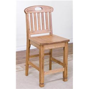 Morris Home Furnishings Morris Home Furnishings  New Castle Barstool