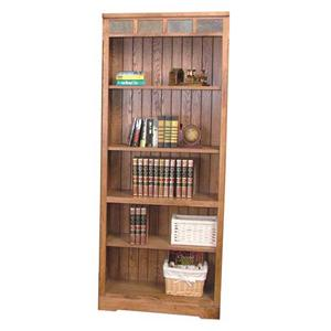 Sunny Designs Sedona Open Bookcase