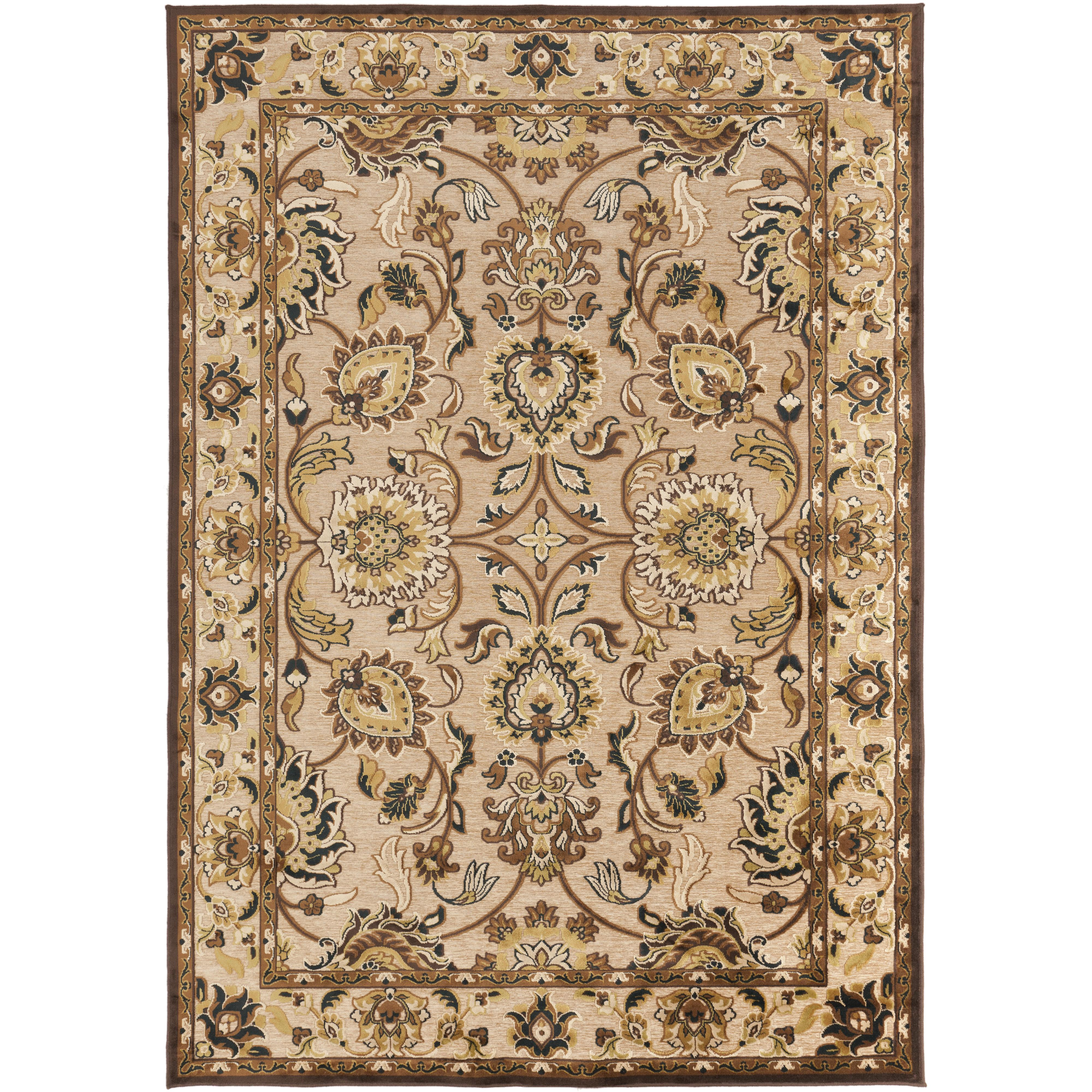"""Oriental Rugs Hagerstown Md: 2'2"""" X 3' By Surya"""