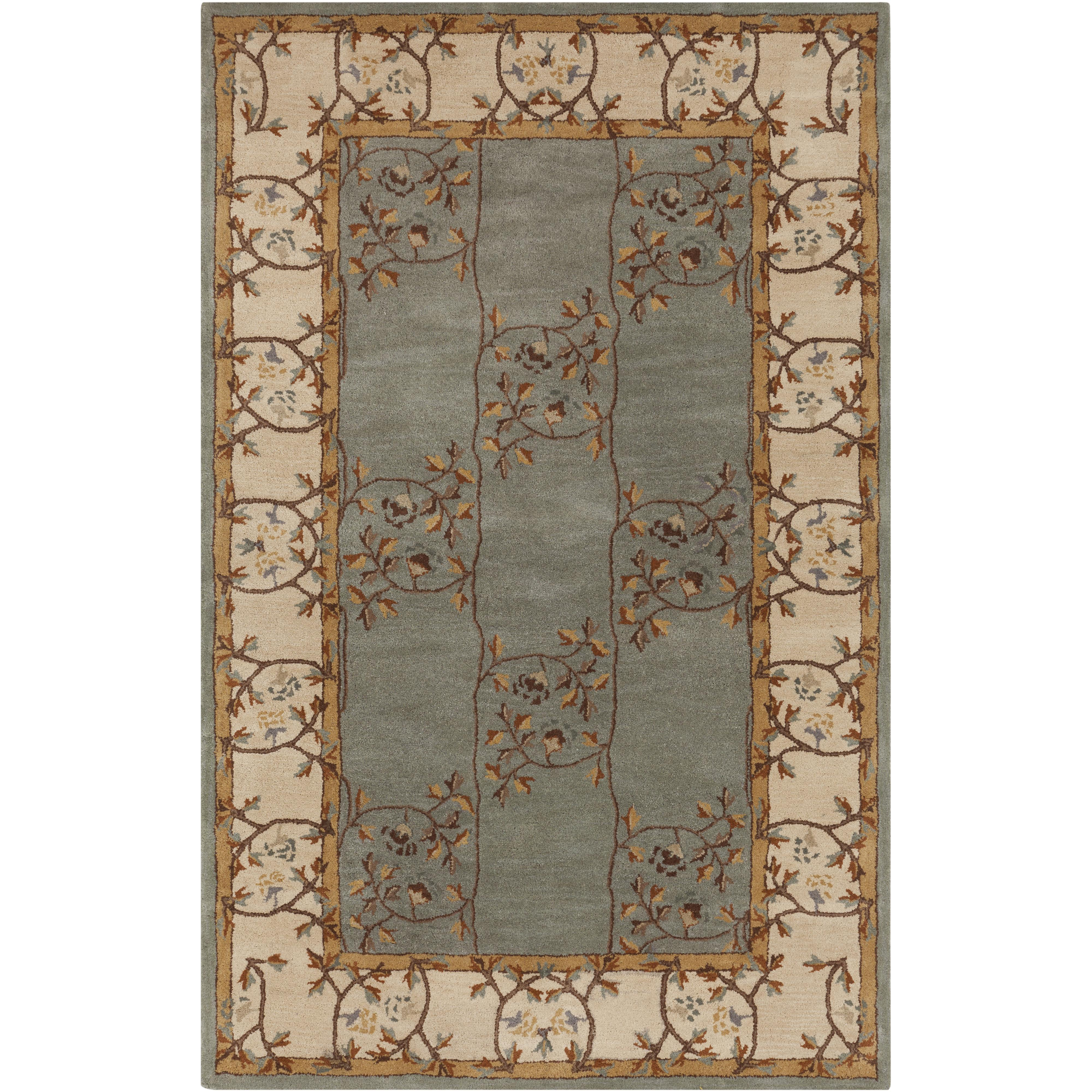Oriental Rugs Hagerstown Md: 5' X 8' By Surya
