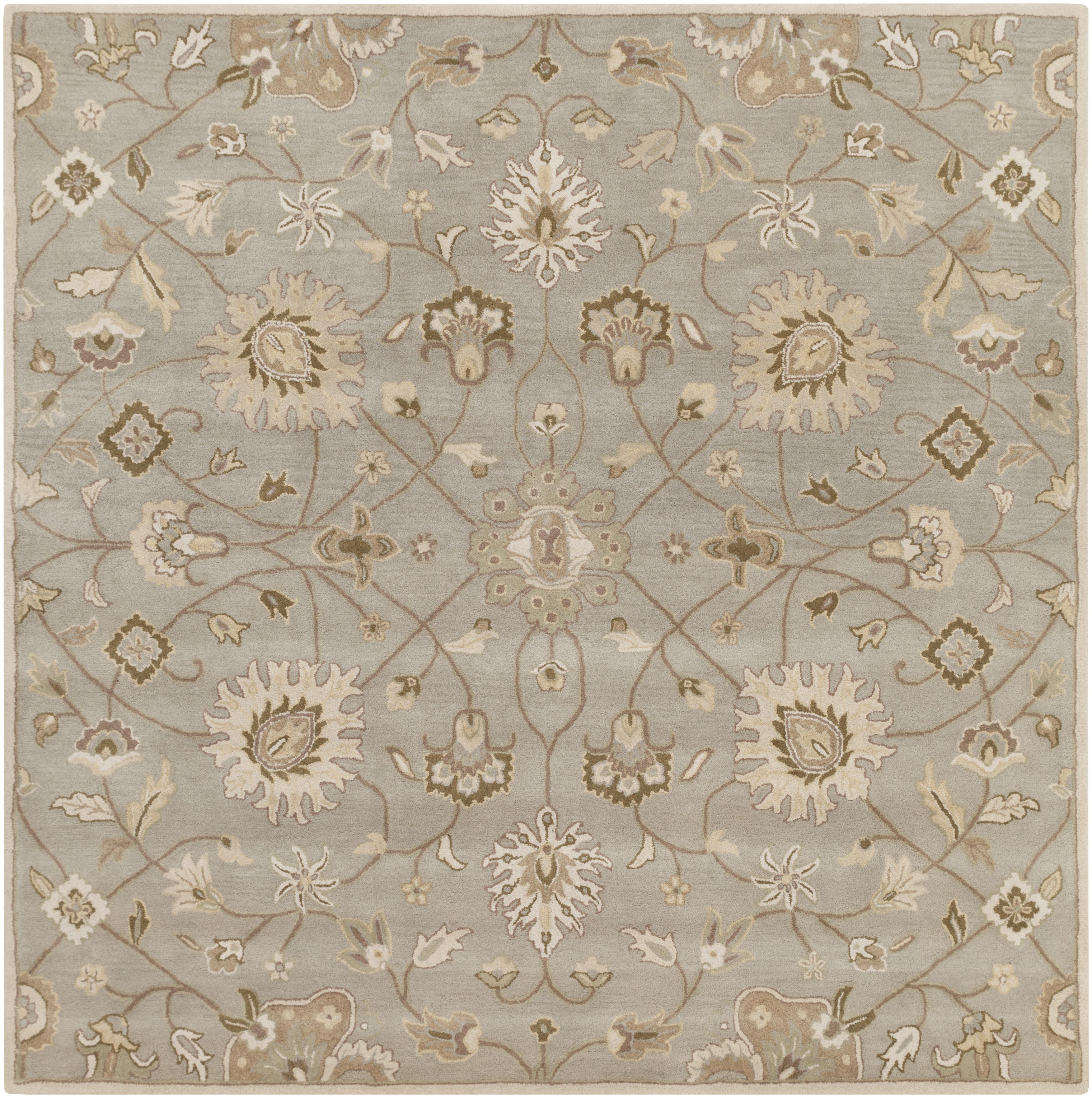 Oriental Rugs Hagerstown Md: 8' Square By Surya