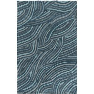 Surya Rugs Perspective 5' x 8'