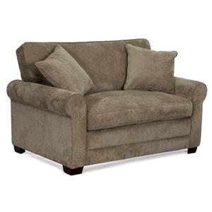 LDI 1021 Twin Sleeper Sofa