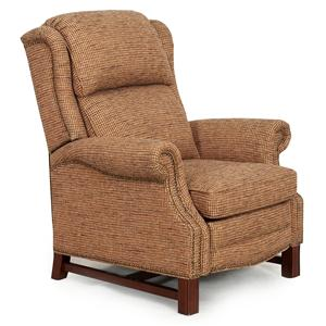 Synergy Home Furnishings 1097 Three Way Recliner