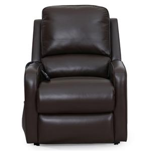LDI 1237 Casual Lift Recliner