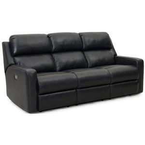 Synergy Home Furnishings 1275 Power Reclining Sofa