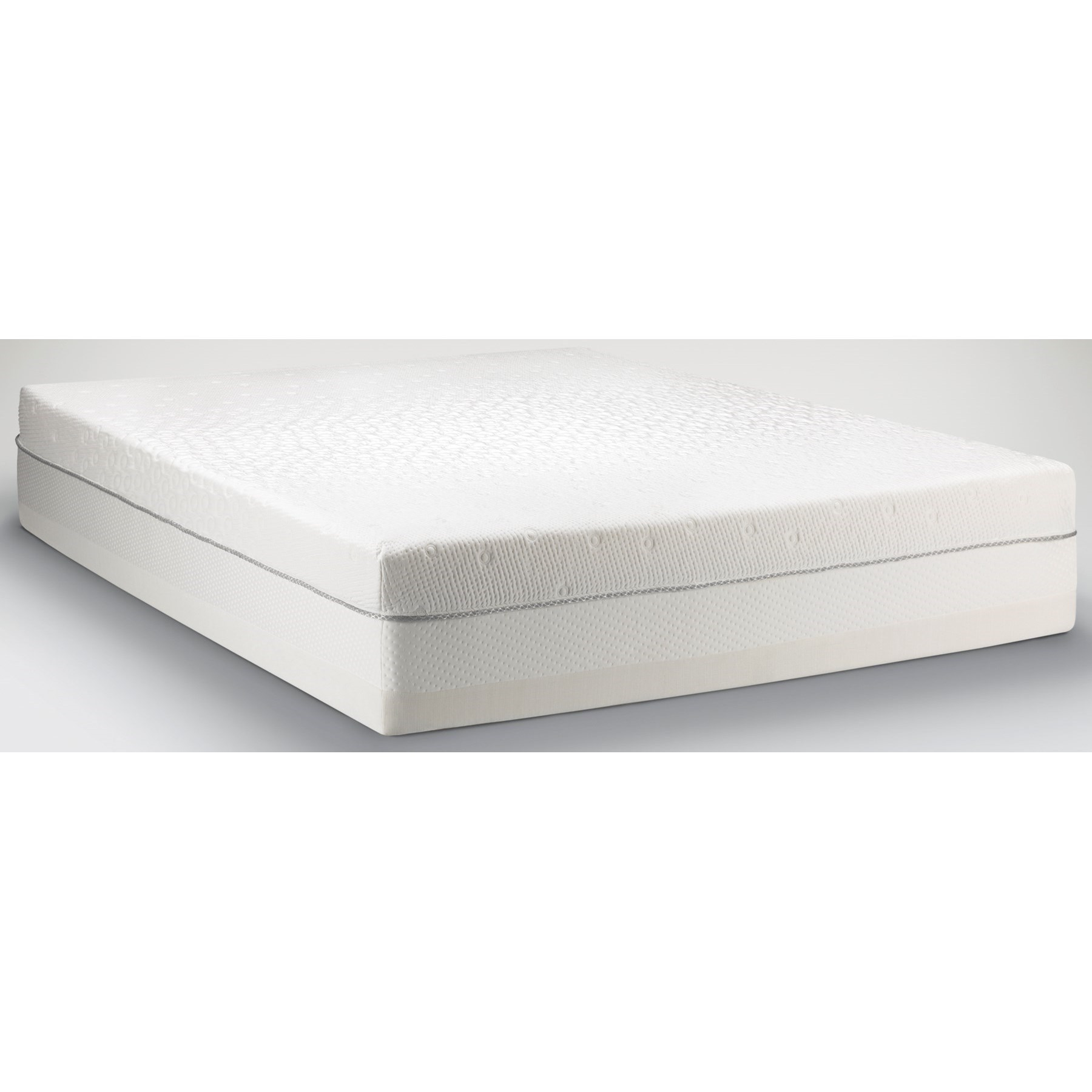 Queen Firm to Medium Soft Mattress by Tempur Pedic
