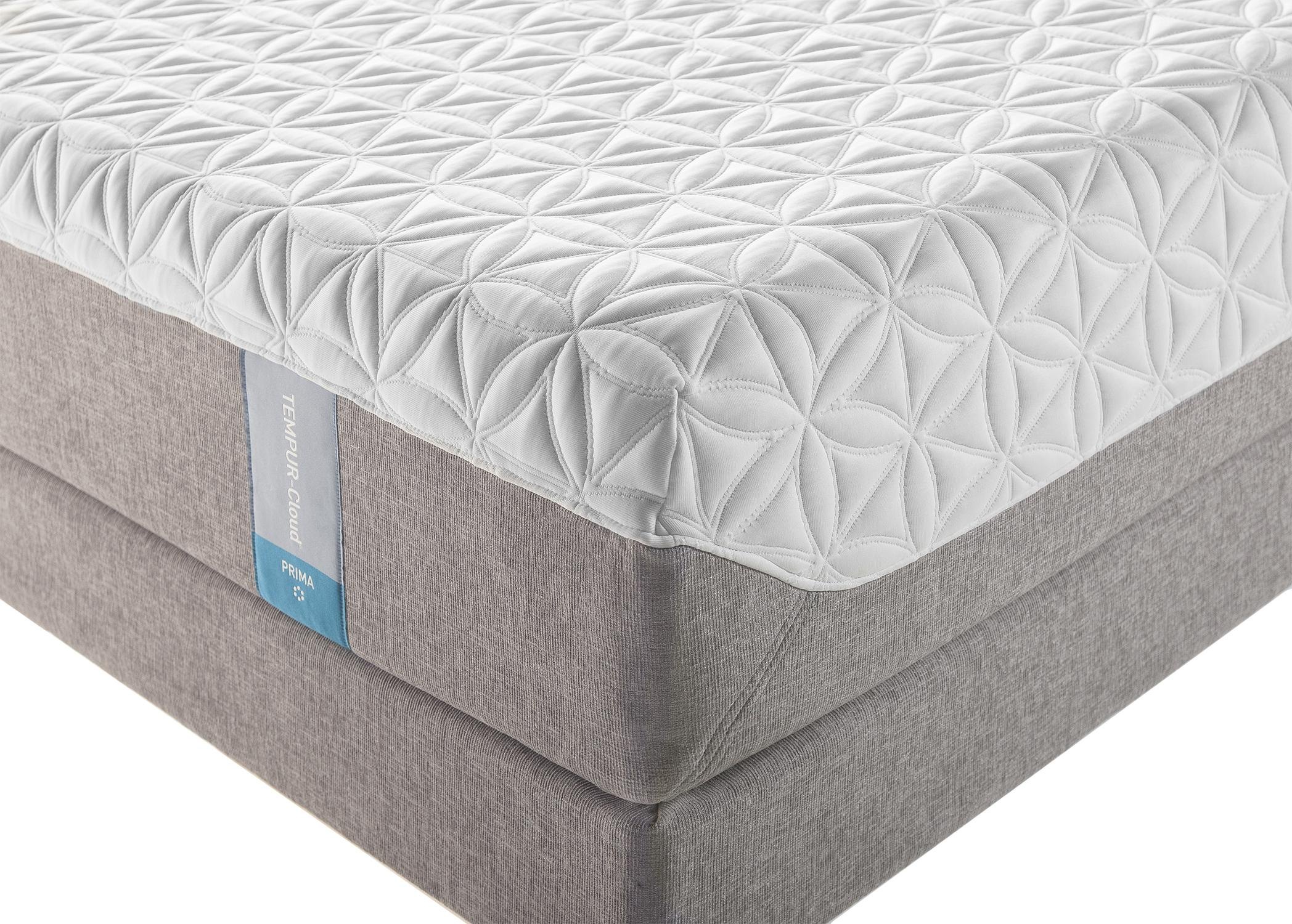 Full Medium Soft Mattress by Tempur Pedic