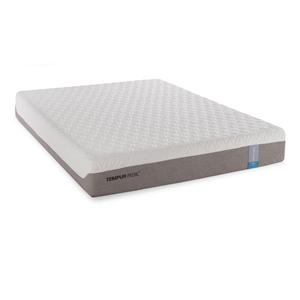 Twin Extra Long Medium-Soft Mattress