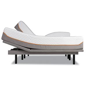 Tempur-Pedic® TEMPUR-Contour Elite King TEMPUR-Contour™ Elite Set