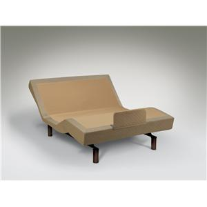 Tempur-Pedic® TEMPUR-Ergo Premier Adjustable Foundation TEMPUR-Ergo™ Grand Adjustable Base - King