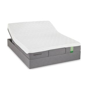 Tempur-Pedic® TEMPUR-Flex Prima Twin Medium Firm Mattress Set