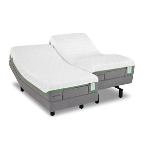 Tempur-Pedic® TEMPUR-Flex Prima Full Medium Firm Mattress Set