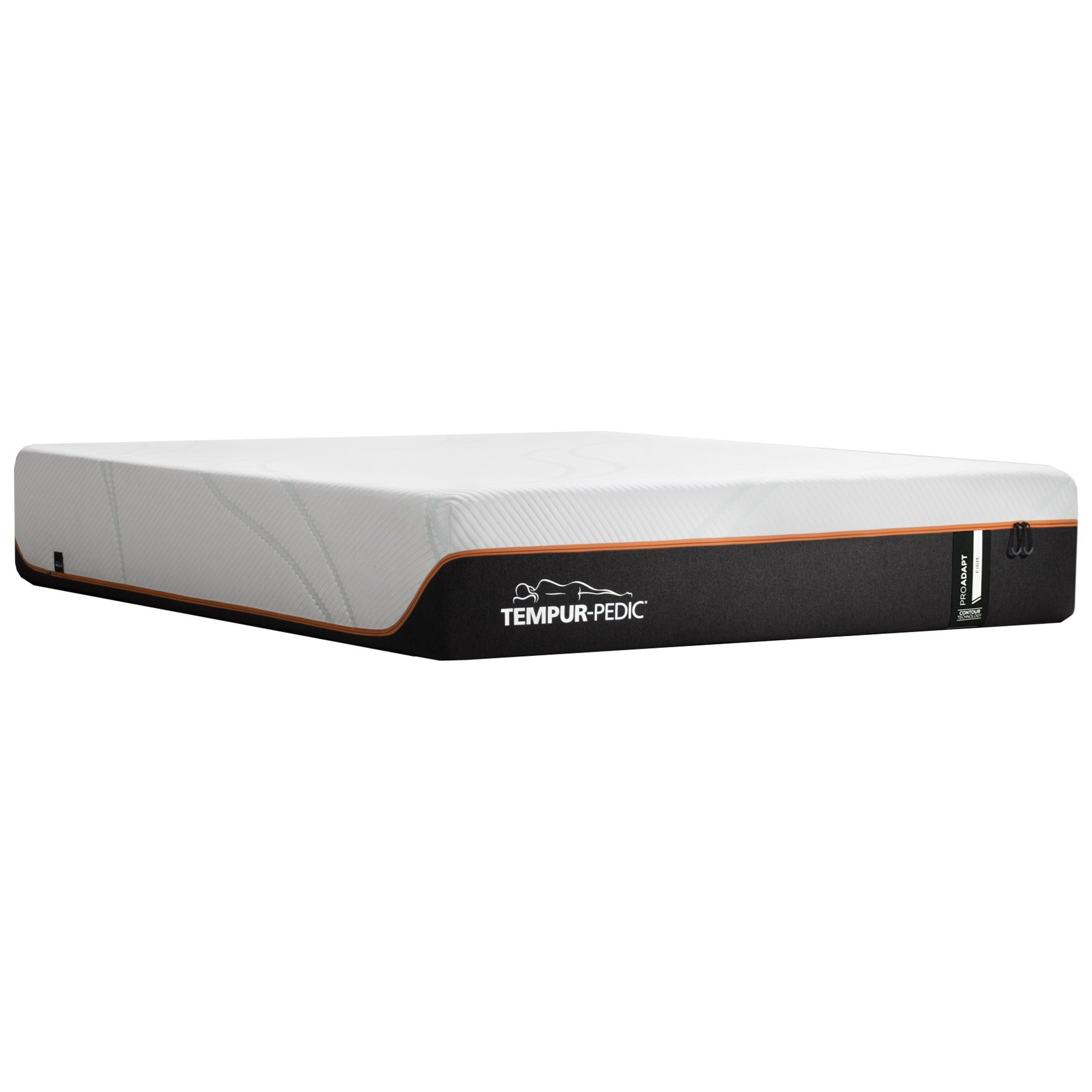 "Twin 12"" ProAdapt Firm Mattress"