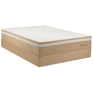 Tempur-Pedic® TEMPUR-Contour™ Rhapsody Breeze Twin XL TEMPUR-Rhapsody Breeze
