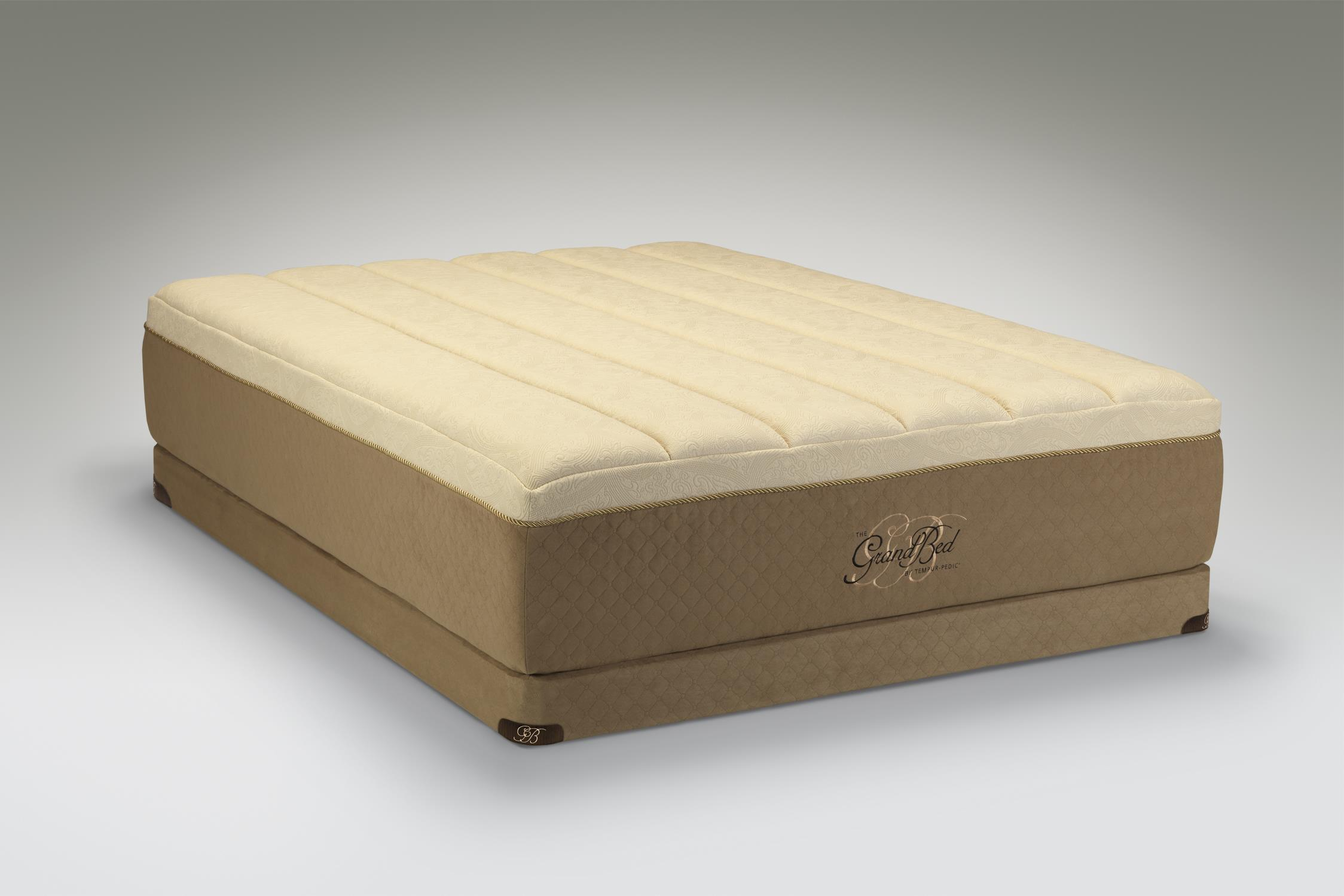 California King Tempur Pedic Mattress Picture TEMPURCloud I