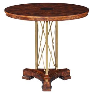 Theodore Alexander Tables Mahogany Hall Table