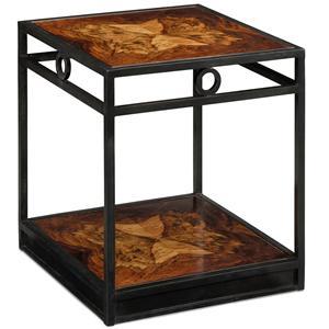 Theodore Alexander Vanucci Eclectics Lamp Table