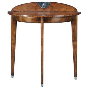 Theodore Alexander Vanucci Eclectics Console Table