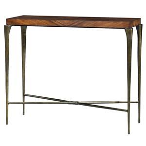 Theodore Alexander Vanucci Eclectics Club Leg Table