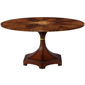 Theodore Alexander Vanucci Eclectics Centre Table