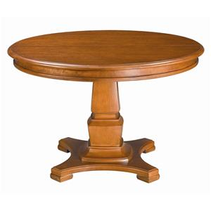 Thomasville® Bridges 2.0 Round Dining Table