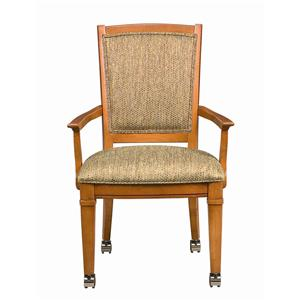 Thomasville® Bridges 2.0 Club Chair