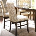 Thomasville® Color Café - Custom Dining <b>Customizable</b> Side Chair - Item Number: 0542