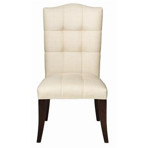 Thomasville® Coterie Upholstered Side Chair