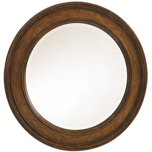 Thomasville® Deschanel Round Mirror