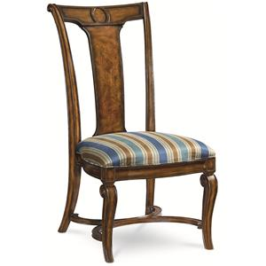 Thomasville® Deschanel Side Chair