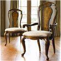 Thomasville® Ernest Hemingway  Granada Arm Chair