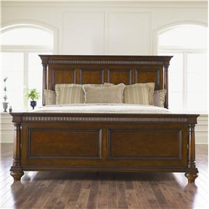 Thomasville® Fredericksburg King Panel Bed