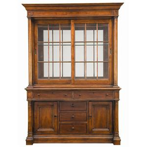 Thomasville® Fredericksburg China Cabinet