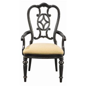 Thomasville® Fredericksburg Dining Arm Chair