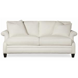 "Thomasville® Mercer Series 80"" Sofa"