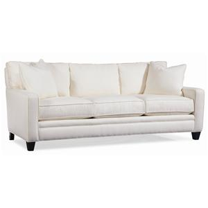 "Thomasville® Mercer Series 88"" Sofa"