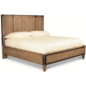 Thomasville® Reinventions King East River Panel Bed