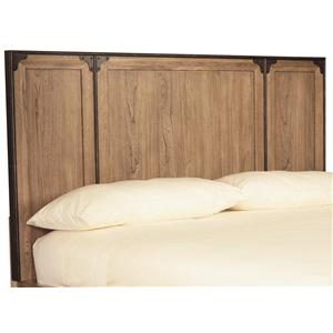 Thomasville® Reinventions King/Cal King East River Panel Headboard
