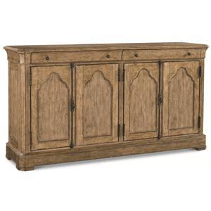 Thomasville® Reinventions Journeyman's Door Cabinet