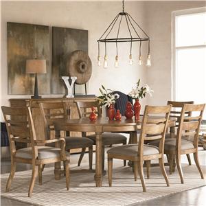 Thomasville® Reinventions 7 Piece Dining Set