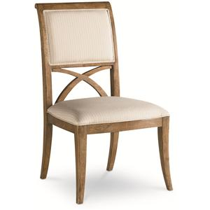 Thomasville® Reinventions Pacific Upholstered Side Chair