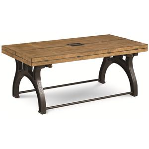 Thomasville® Reinventions Boulton and Watt Flip Top Cocktail Table