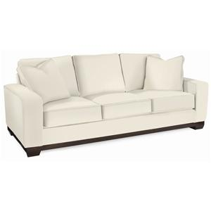 Thomasville® Retreat Contemporary Sofa