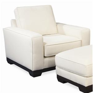 Thomasville® Retreat Contemporary Chair