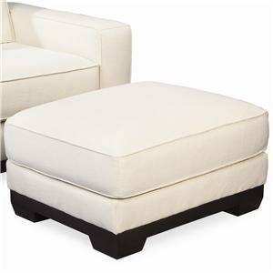 Thomasville® Retreat Ottoman