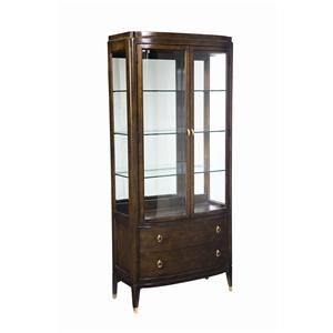 Thomasville® Studio 455 Bunching Curio