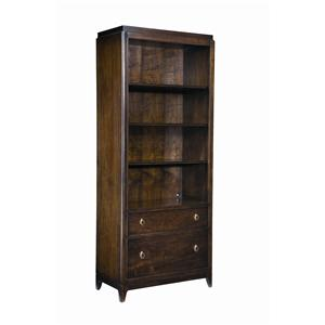 Thomasville® Studio 455 Bunching Bookcase