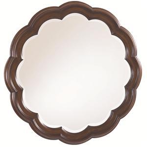 Thomasville® Tate Street Round Mirror