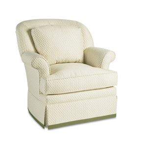 Thomasville® Upholstered Accents Stella Swivel Chair